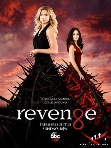 ����� / ��������� / Revenge (2014) 4 ����� WEB-DLRip