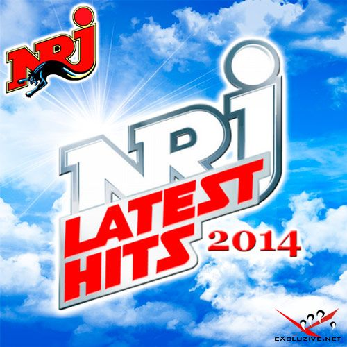 Playlist NRJ Latest Hits 2014 (2014)