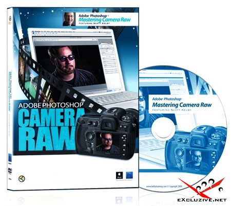 Adobe Camera Raw 10.1 for Photoshop