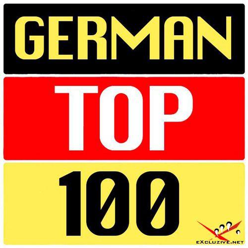 German Top 100 Single Charts 02.02.2015 (2015)