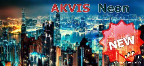 AKVIS Neon 3.0.425.15814 (x86/x64)