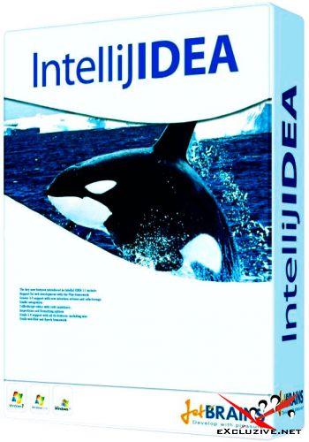 Jetbrains IntelliJ IDEA 14.0.3 Build 139.1117 Ultimate Edition