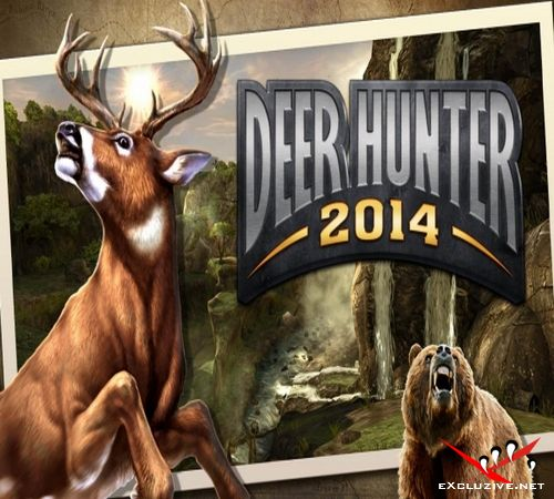 Deer Hunter 2014 v.2.8.1 mod (RUS/Android)