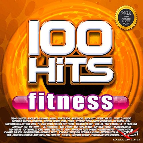 100 Hits Fitness (2015)