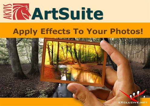 AKVIS ArtSuite 12.0.2869.15626 (x86/x64)