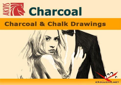 AKVIS Charcoal 2.5.362.15715 (x86/x64)