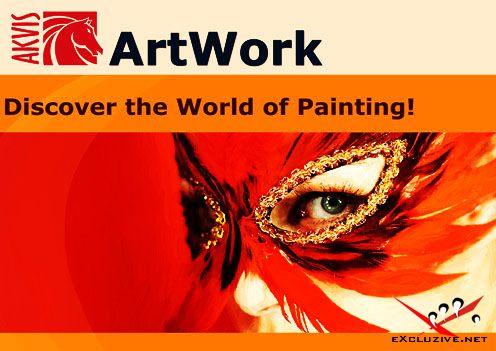 AKVIS ArtWork 9.1.1868.14838 (x86/x64)