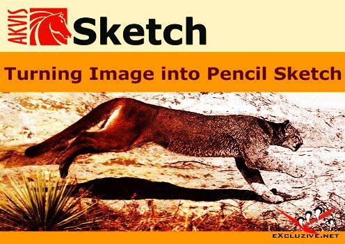 AKVIS Sketch 19.5.3169.15715 (x86/x64)