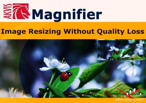 AKVIS Magnifier 9.1.1201.14841 (x86/x64)