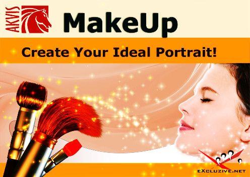 AKVIS MakeUp 5.0.651.15806 (x86/x64)q
