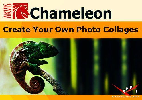AKVIS Chameleon 9.1.1898.14840 (x86/x64)