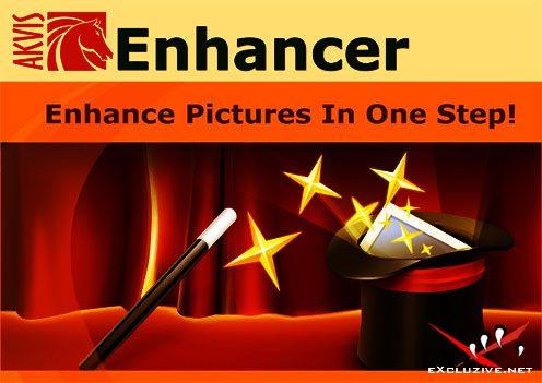 AKVIS Enhancer 15.6.2243.14841 (x86/x64)