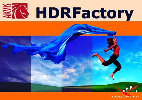 AKVIS HDRFactory 5.6.817.14841 (x86/x64)