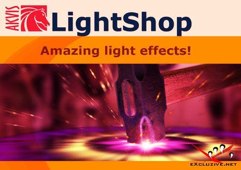 AKVIS LightShop 6.0.1580.15551 (x86/x64)