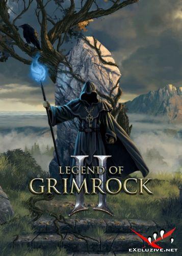 Legend of Grimrock 2 [Update 2] (2014/RUS/ENG/RePack by Mr.White)