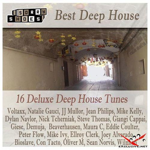 VA - Best Deep House 16 Deluxe Deep House Tunes (2015)