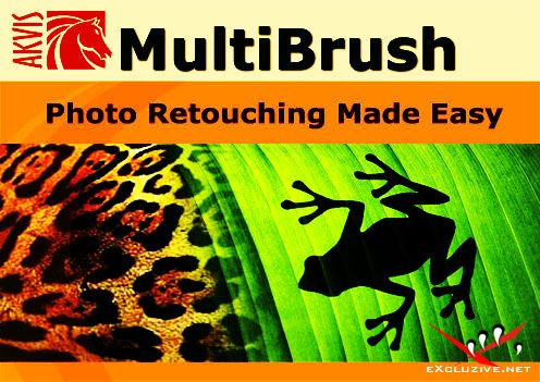 AKVIS MultiBrush 9.1.1637.14850 (x86/x64)