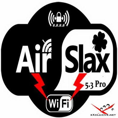AirSlax 5.3 PRO + ���.������ & ���������