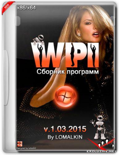 WPI by LOMALKIN v.01.03.2015 (RUS)