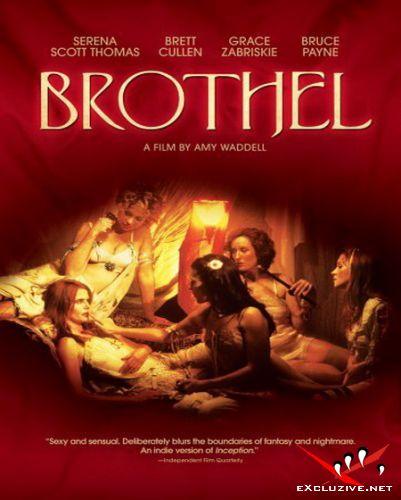 ������� / The Brothel (2008) DVDRip