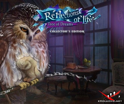 ��������� ����� ������ ���� / Reflections of Life Tree of Dreams CE (2015/RUS/��)