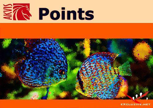 AKVIS Points 3.5.289.15715 (x86/x64)