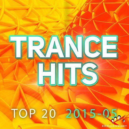 VA - Trance Hits Top 20 2015-05 (2015)