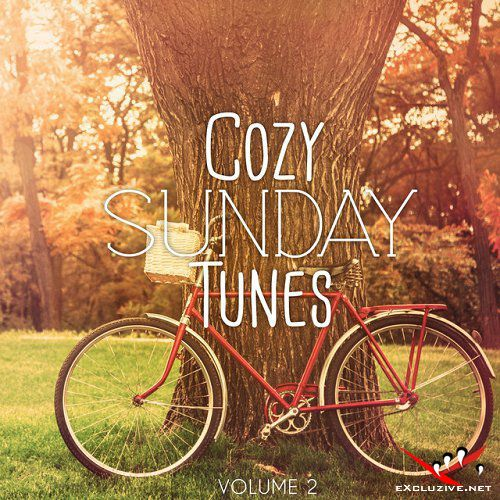 VA - Cozy Sunday Tunes Vol 2 Finest Relaxing and Hang Out Music (2015)