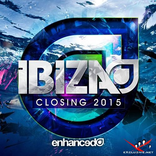 VA - Enhanced Ibiza Closing (2015)