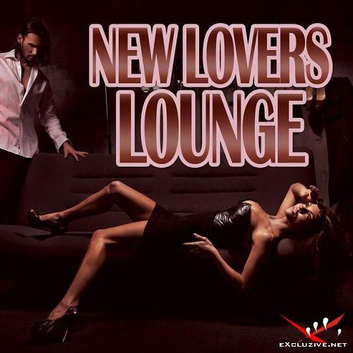 VA - New Lovers Lounge (2015)