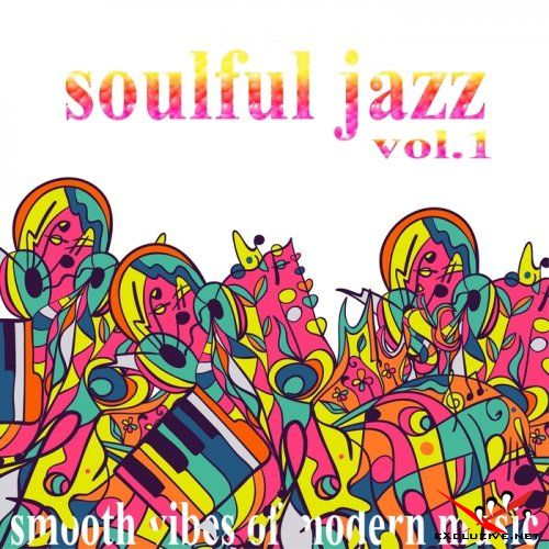 Soulful Jazz Vol.1 (2015)