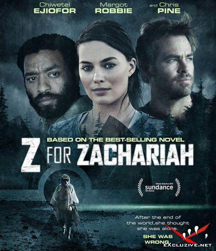 Z � ������ ������� / Z for Zachariah (2015/WEB-DL/720p/WEB-DLRip)