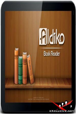 Aldiko Book Reader Premium 3.0.21