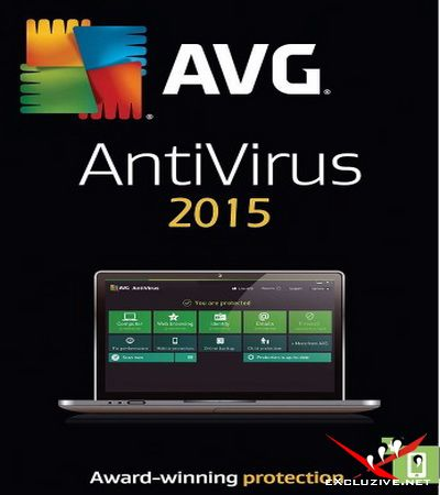 AVG AntiVirus PRO Security + Tablets v5.1.1 [Android]