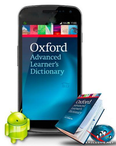 Oxford Advanced Learner's 8 v.3.6.17