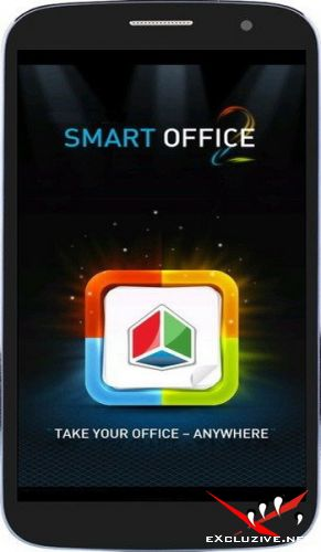 Smart Office 2 v2.4.5 [Android]