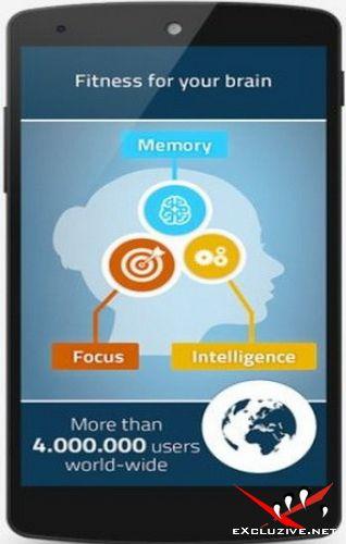 NeuroNation - тренировка мозга v2.3.48-2.3.49 [Android]