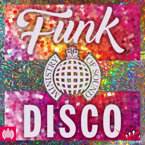 Ministry Of Sound: Funk The Disco (2016)