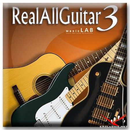 Real Guitar 3.2.2 [Android]