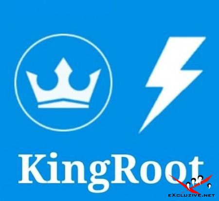 Kingroot 5.0.3 build 20170118 (One Click Root)