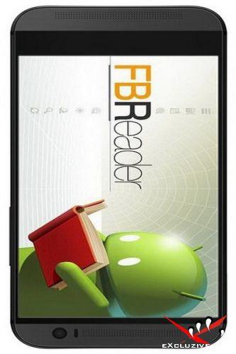 FBReader Premium 2.8.4 [Android]