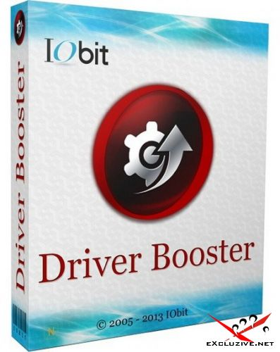 IObit Driver Booster Pro 4.2.0.478 Final Portable