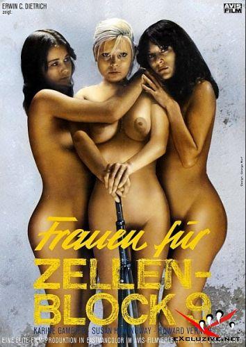 Женщины из 9-го блока / Women In Cellblock 9 (1978) HDRip / DVDRip