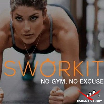 Sworkit Personalized Workouts Premium 7.3.2 [Android]