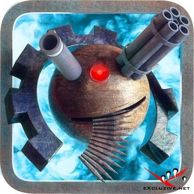 Defense Zone 3 v1.1.3 [Android]