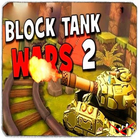 Block Tank Wars 2 Premium 2.3 [Android]
