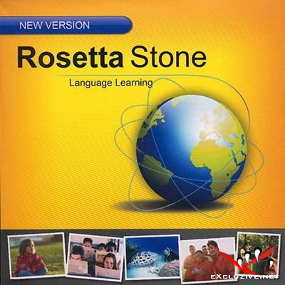 Learn Languages: Rosetta Stone v4.1.0 [Android]