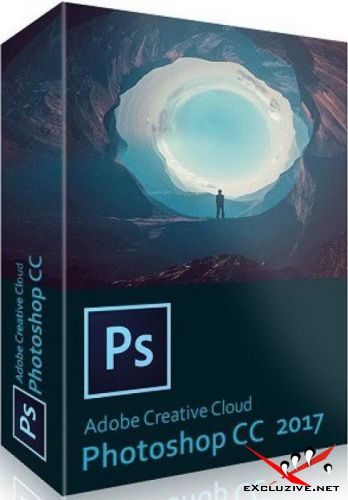 Adobe Photoshop CC 2017 18.1.0.207 RePack by KpoJIuK