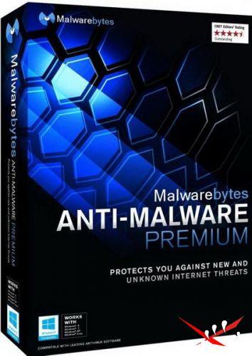 Malwarebytes Premium 3.0.6.1469 Final Repack by KpoJIuK