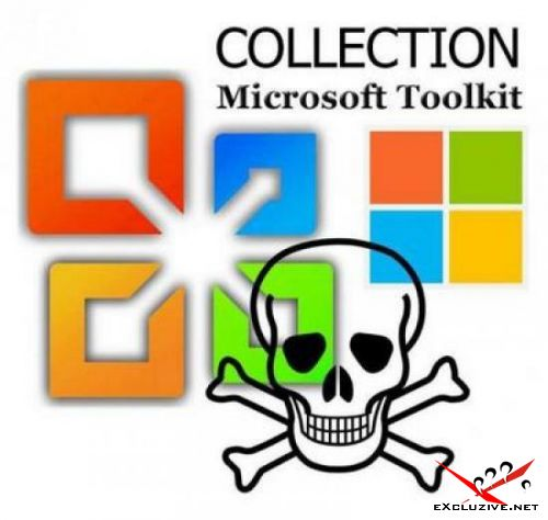 Microsoft Toolkit Collection (May 2017)